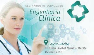 Seminários integrados de Engenharia Clínica