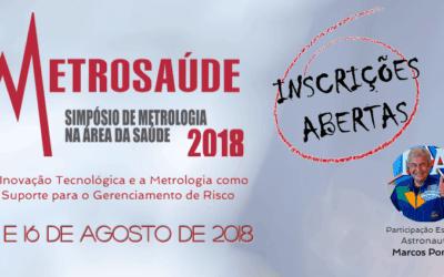 METROSAÚDE 2018