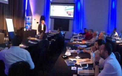 Neovero é case de sucesso em evento de engenharia clínica na Argentina