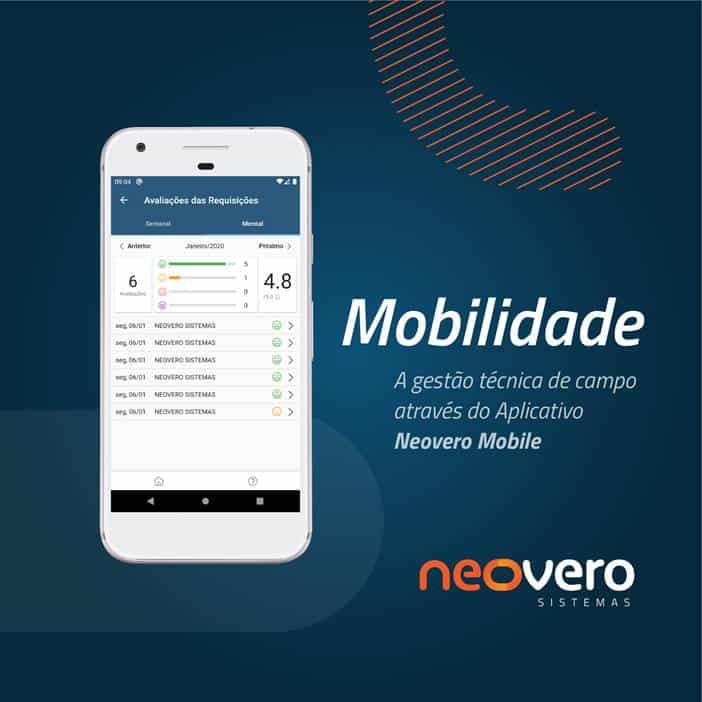 Neovero mobile