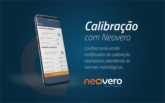 calibrar Neovero